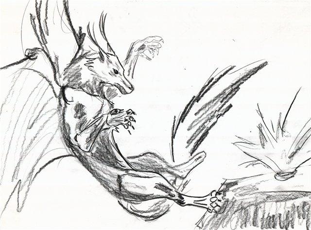Как рисовать пионы карандашом.