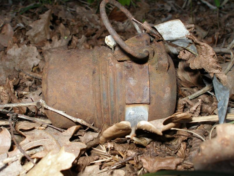 """Результат пошуку зображень за запитом """"граната м-34"""""""