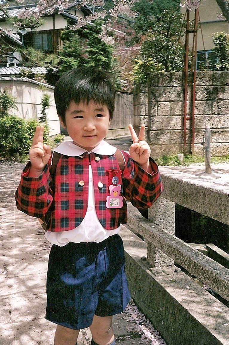 Японское через стенку 14 фотография