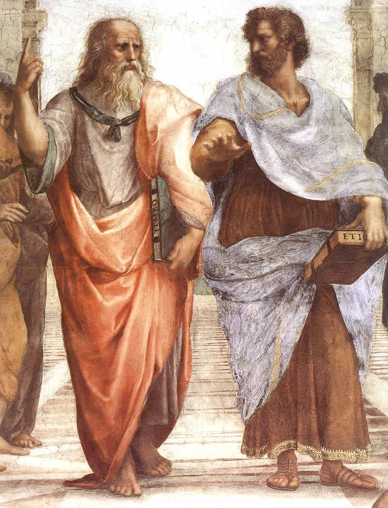 augustines god vs epictetus god