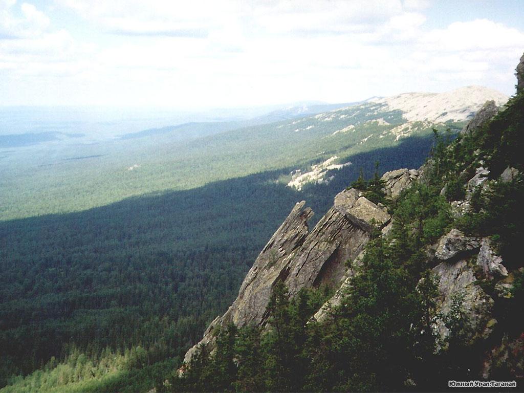 таганай национальный парк фото