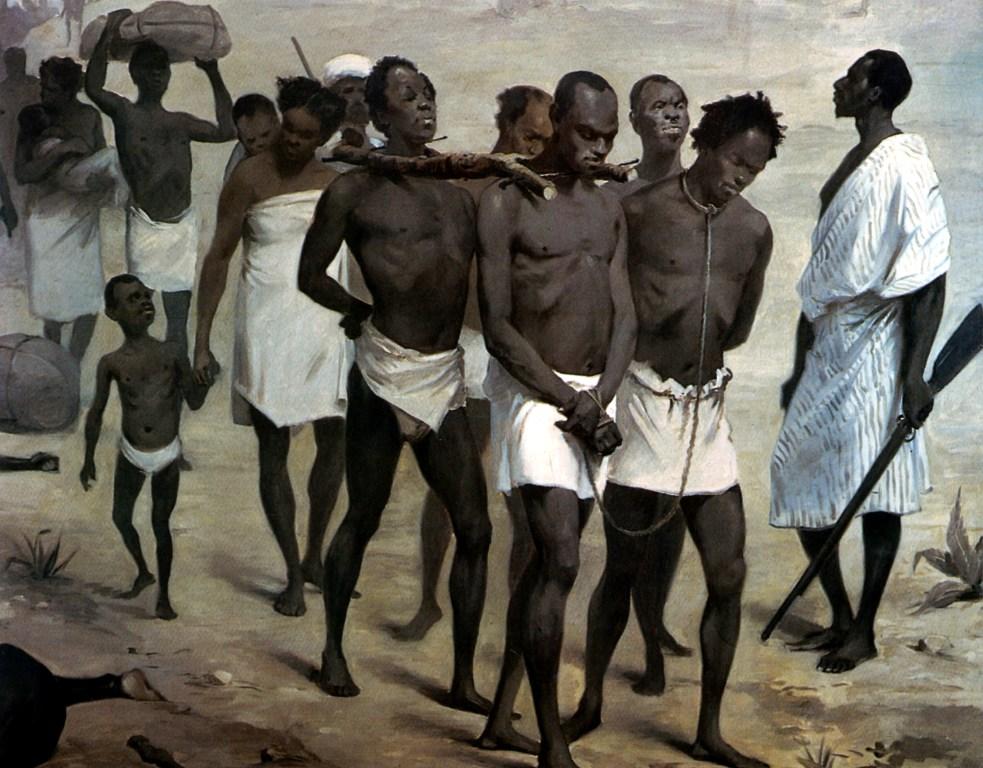 Рабы - это кто такие правовое положение рабов в древнем