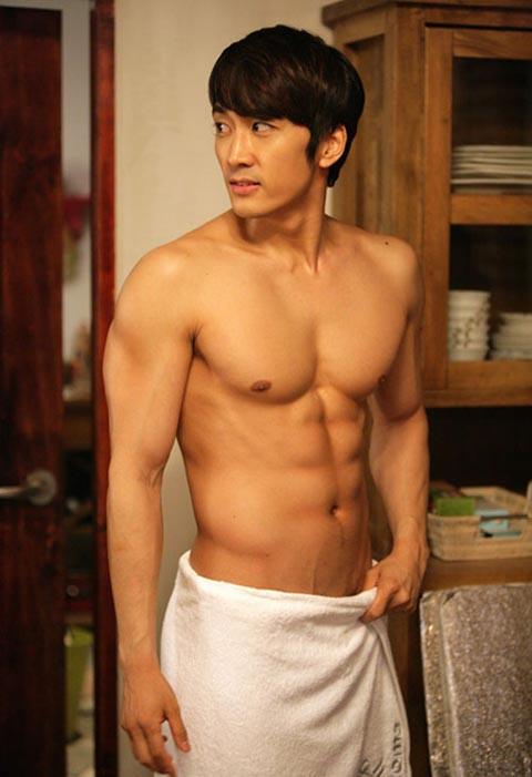 Корейские актрисы голые фото 10966 фотография