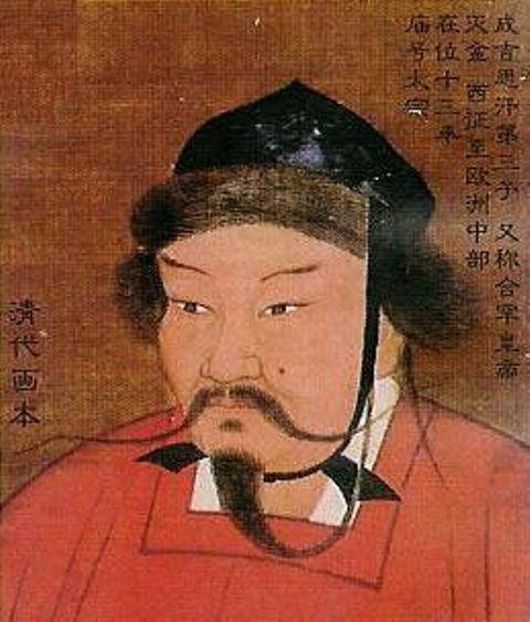 an analysis of mongols and chingis khan history