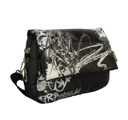 Школьная сумка youth-bag grizzly sm-1019 black-silver 0.jpg:450x420, 36k