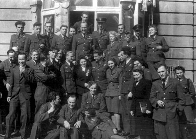 31 августа 1939 года. Завтра была война...