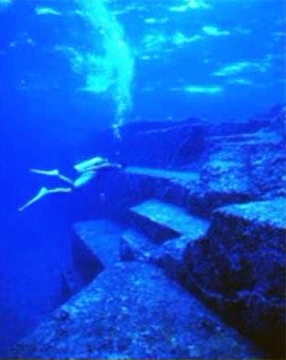 Окинавское открытие предполагаемой Лемурии []