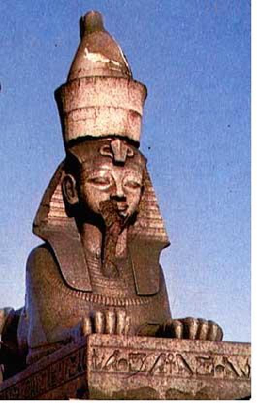 Три загадки сфинкса разгаданные царем г фив в древнегреческой мифологии