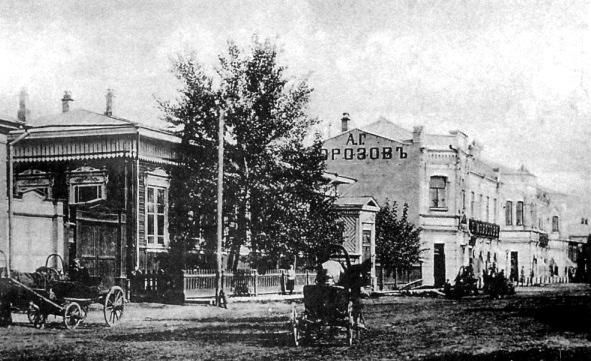 пакет документов для получения кредита Владимирская 3-я улица