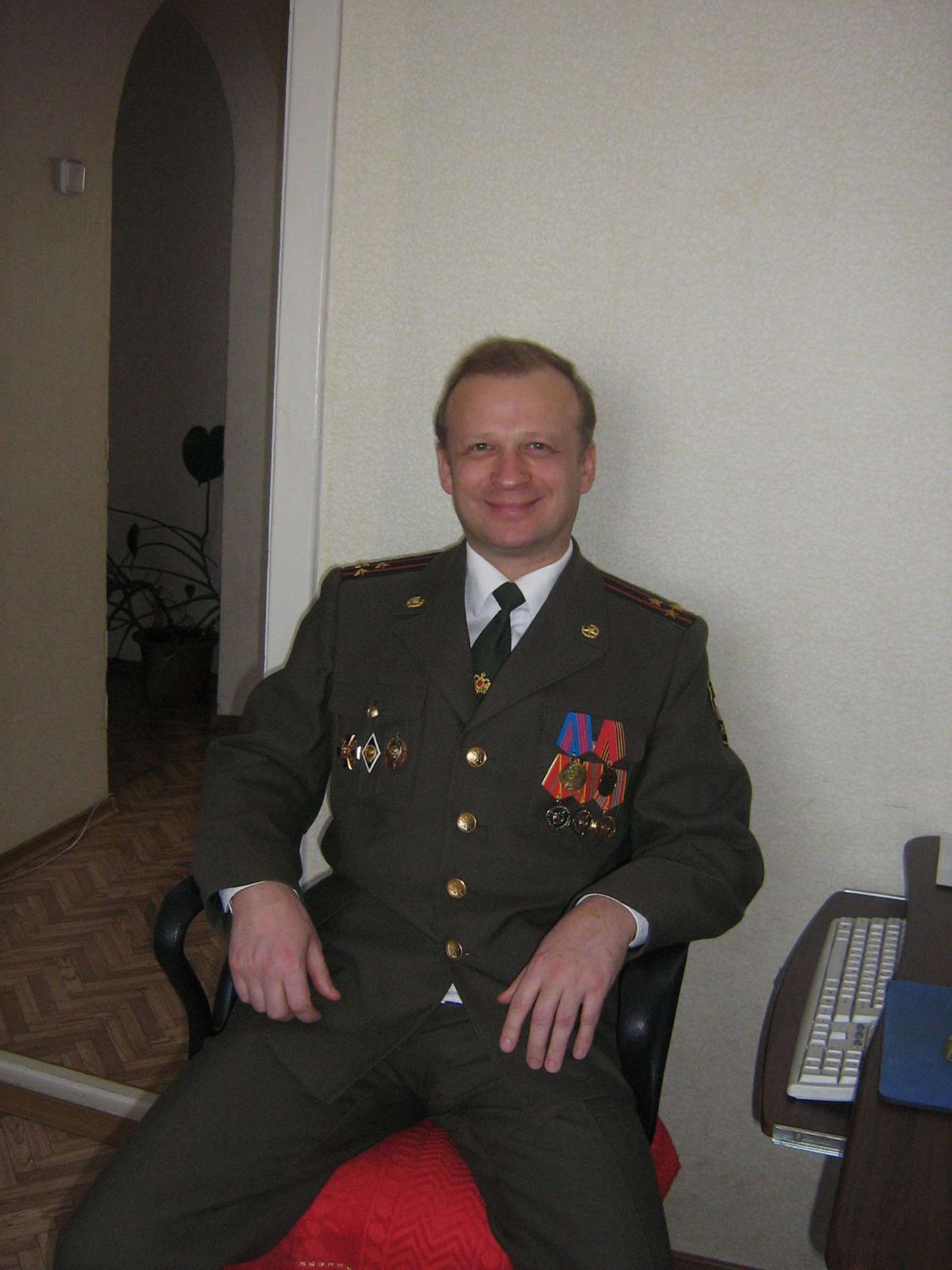 Famous astrologer Pavel Globa admitted that he would like to live forever 07.04.2012 14